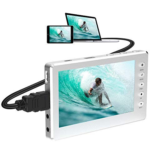 DIGITNOW HD Video Capture Box 1080P 60FPS USB 2.0 Video