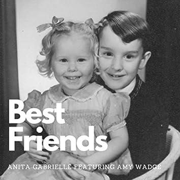 Best Friends (feat. Amy Wadge)