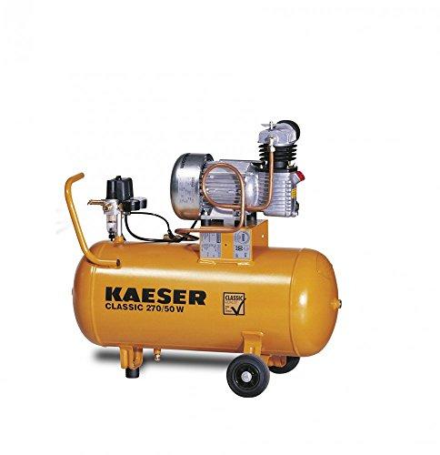 Kaeser Classic 270/50W Handwerker...