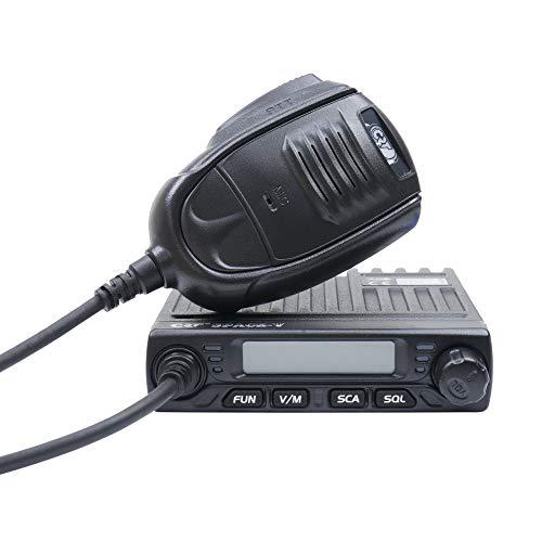Unbekannt Radio CB VHF CRT Space V 136-174 MHz PC programmable