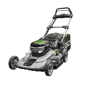 ego lm2101 push mower