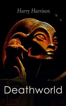 Deathworld: Sci-Fi Novel by [Harry Harrison]