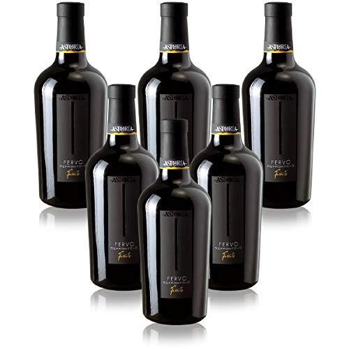 Fervo Passito Refrontolo DOCG Passito Astoria (6 flaschen 50 cl)