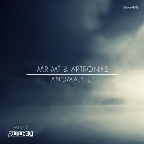 Mr. Mt & ARtroniks