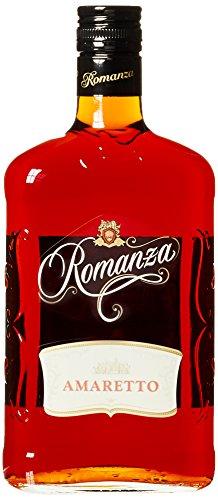Romanza Amaretto Likör (1 x 0.7 l)