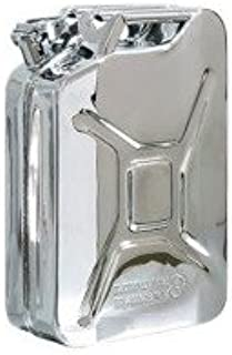 Jerrican indust.inox poli 20l.23