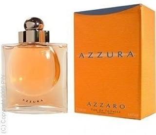 Azzaro Azzura Perfume para mujeres 50 ml Eau de Toilette Spray