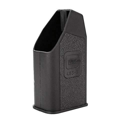 Totrait 2019 IPSC Glock Magazine Munitions-Speedloader für 9 mm, 40, 357, 45 Gap Mags Clips Clip für das Glock Magazine