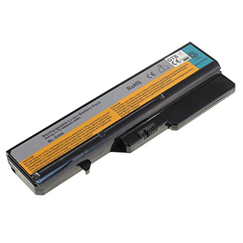 Battery for Lenovo B570/G570/V570 IdeaPad Z475/Z560-4400mAh