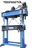 Prensa hidráulica de taller (100 toneladas)