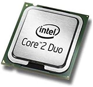 Intel Core 2 Duo E7500, Dual Core, Socket 775 FSB1066! 3 MB, Cache L2 0.045 Micron (versión Caja garantía Intel) 3 años