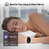Zoom IMG-2 popglory smartwatch orologio fitness uomo