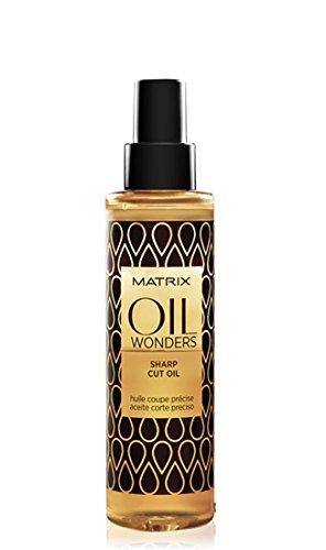 Matrix Oil Wonders Sharp Cut Huile 125 ml