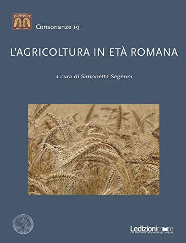 L'agricoltura in età romana