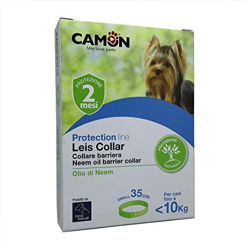 Camon Collare Leis Cane 35 cm.