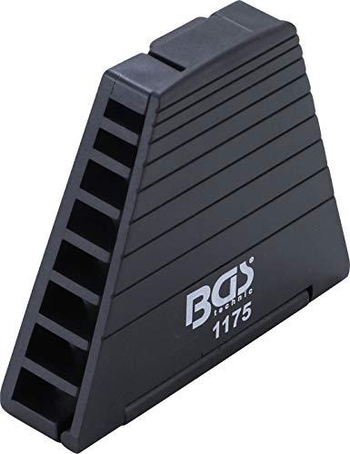 BGS 1175 | Soporte para llaves combinadas | 8 bandejas