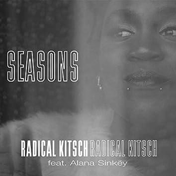 Seasons (feat. Alana Sinkëy)
