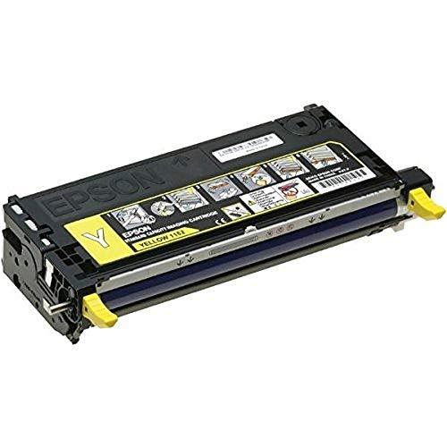 Epson Toner Standard-Kapazität für AcuLaser C2800 gelb