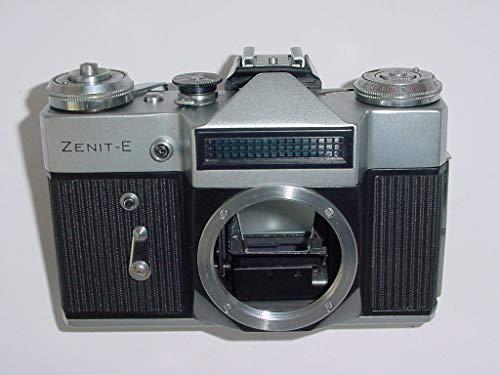 Zenit-e UDSSR Sowjetunion Russische 35mm SLR Film Kamera