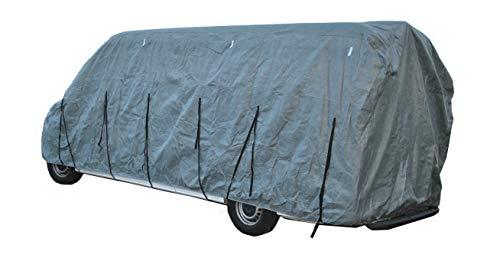 HBCOLLECTION Premium Atmungsaktive schutzhülle für Kastenwagen (LxBxH 6.70x2.13x2.20m)