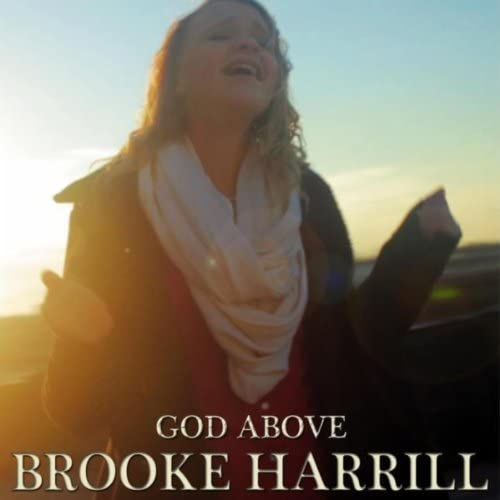 Brooke Harrill