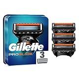 Lames de rasoir Gillette Fusion ProGlide Power - 3 pièces