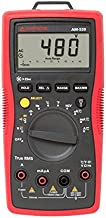 Amprobe AM-530 TRMS Electrical Contractor Multimeter with Non-Contact Voltage Detector..