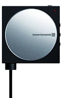 Connettore mini jack stereo da 1/8 (3,5 mm) Display a LED per il funzionamento di ricarica e il volume Controllo del volume con 135 livelli Batteria ricaricabile integrata con fino a 11 ore di autonomia DAC con risoluzione fino a 24 bit a frequenza d...