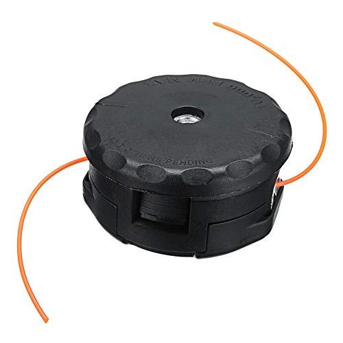 Ineedtech Replacement Speed Feed 400 String Trimmer Head for Echo SRM210 SRM225 SRM230 PAS210 PAS225 PAS230 PAS260 & Shiandaiwa T195S T220 T222 T230 T231