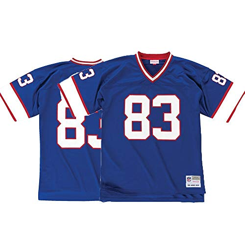 Andre Reed Buffalo Bills 1990 Mitchell and Ness Throwback Jersey (XXL)