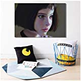 Generic Natalie Portman Poster Pictures Modern Nordic Wall