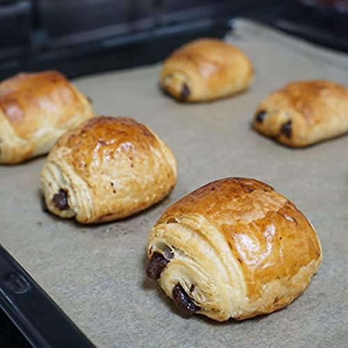 冷凍 発酵後ミニ パン オ ショコラ エリタージュ 30g 約45個 フランス産 業務用 【袋入り】
