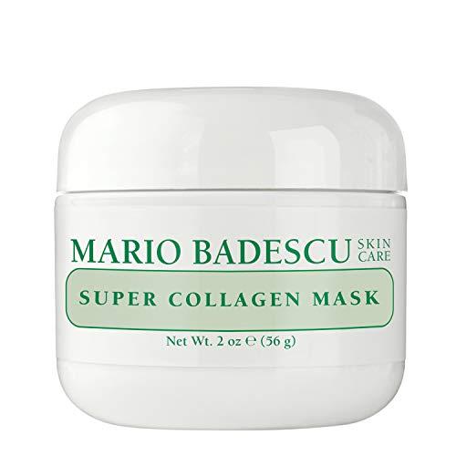 Mario Badescu Super Collagen Mask - For Combination/Dry/Sensitive Skin Types 59ml