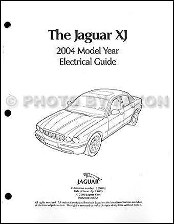 Jaguar Ac Wiring Diagram on