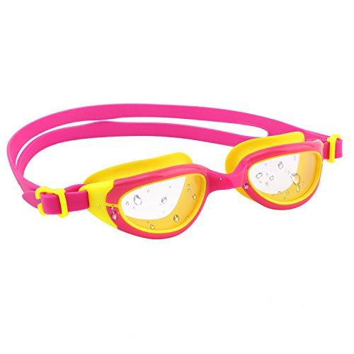 HeySplash Gafas de natación