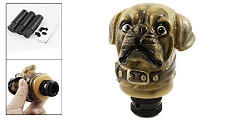 Global Accessorie pommeau de vitesses en bulldog