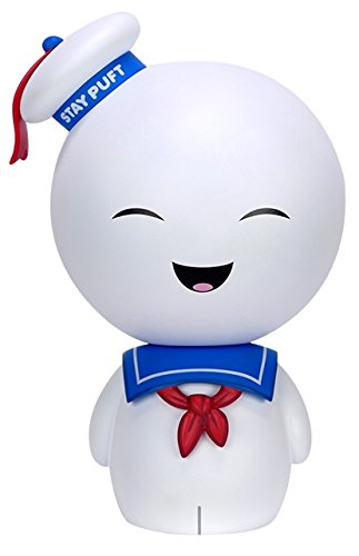 Funko DORBZ XL - Ghostbusters Stay Puft Marshmallow Man