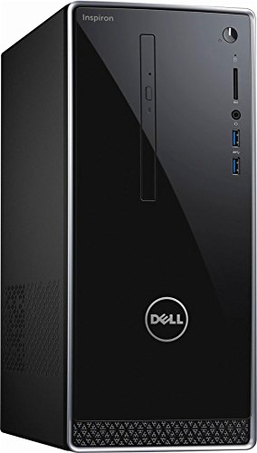 Dell Inspiron 3668 Desktop PC