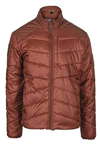 5.11 Tactical Peninsula Insulator Jacket, Marron, m