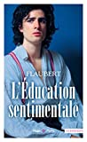 L'éducation Sentimentale - Hugo poche - 04/03/2021