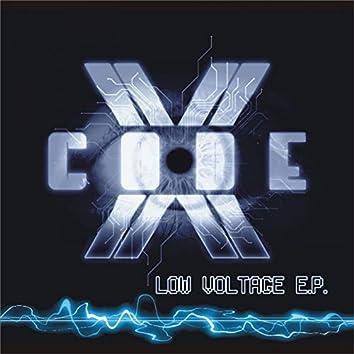 Low Voltage EP