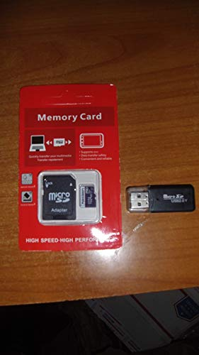 1TB Micro SD Card 1024GB High Speed Class 10 Micro SD SDXC Card with Adapter