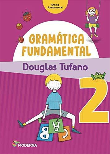 Gramática Fundamental. 2º Ano