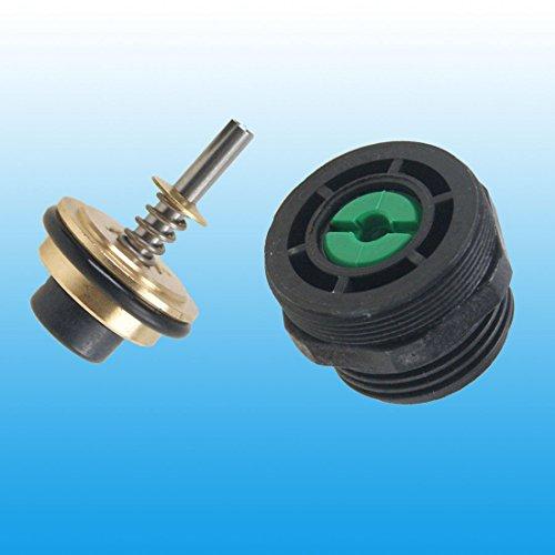 ROTEX Ventileinsatz Vorlauf für QuickFix Verteiler Fußbodenheizung E1700001