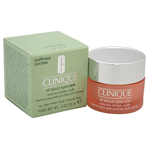 Clinique -   All About Eyes Rich