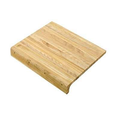 KOHLER K-5917-NA Countertop Hardwood Cutting Board