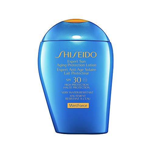 Shiseido Körper Sonnencreme 1er Pack (1x 100 ml)