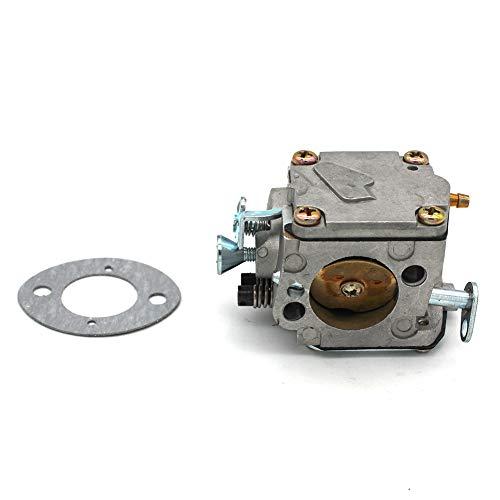 P SeekPro Carburador con Junta para Jonsered 625 630 670 Piezas # 503280316...