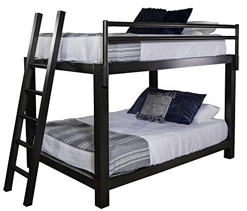 Find Discount Queen Over Queen Adult Bunk Bed