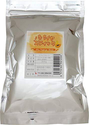 世界美食探究 タイ産 パパイヤスティック 200g